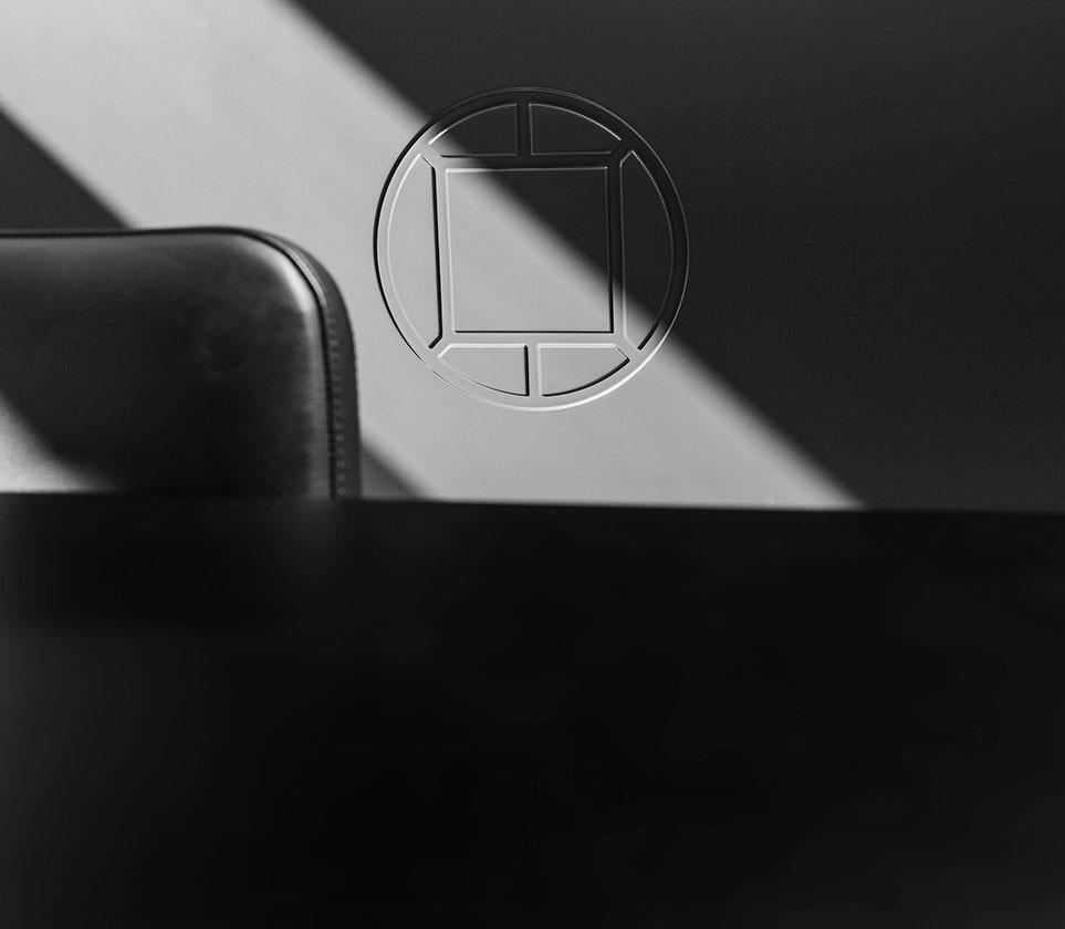 Detailbild Office Horn Architektur