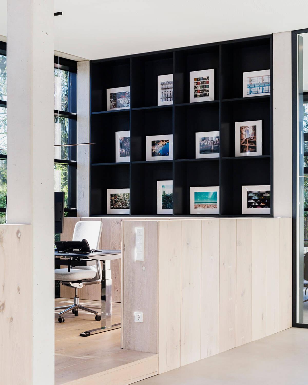 Büro Eberhard Horn Designgruppe - Architektur und Projektentwicklung