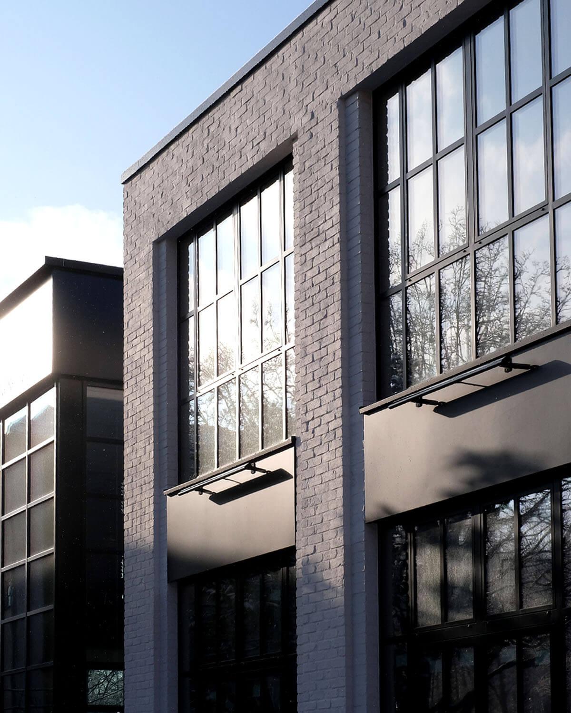 Architektur Florian + Eberhard Horn Loft-Außenansicht