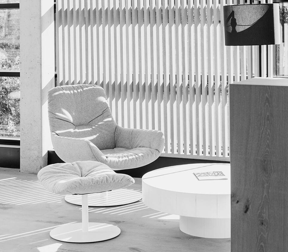 Moodbild Office Eberhard Horn Designgruppe