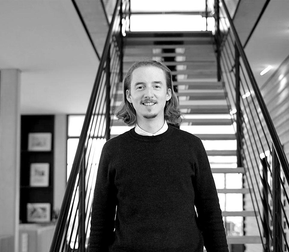 Stefan Uhrig Architekt Porträt